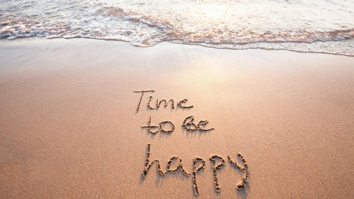 Happiness Summarized