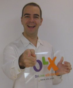 OLX wants you!