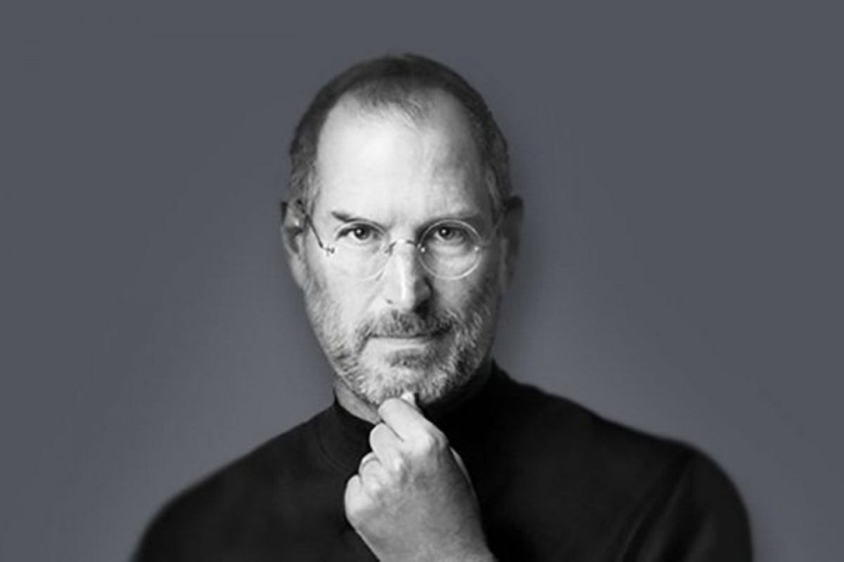 Steve Jobs was one of us
