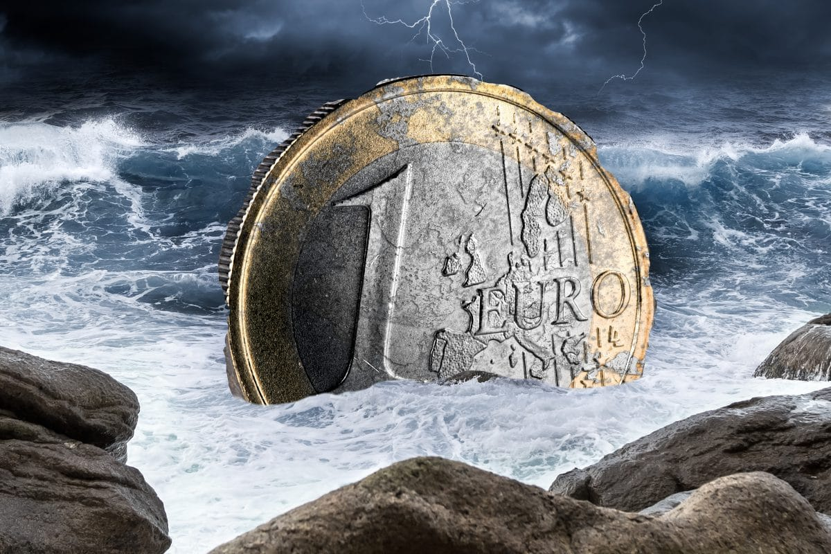 Is the Euro zone crisis by design?