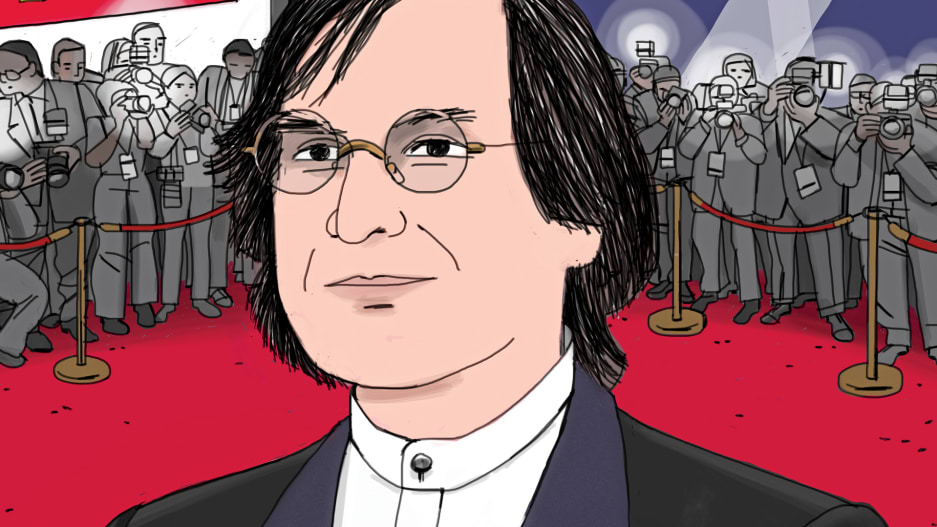 """Great Article on Steve Jobs' """"Wilderness Years"""""""
