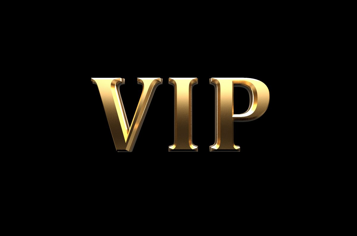 "Entrepreneur quote of the day: ""I VIP!"""