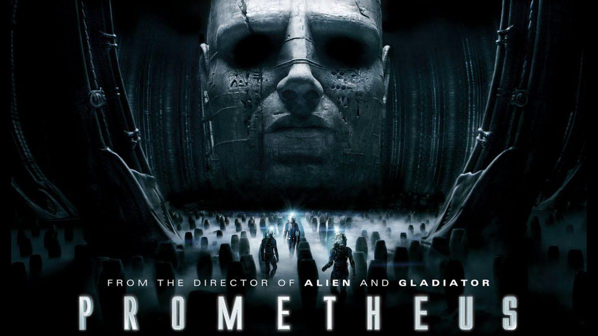 Prometheus is visually impressive, but underwhelming