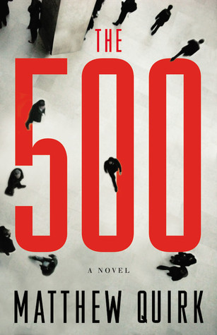 The 500 is a fun thriller