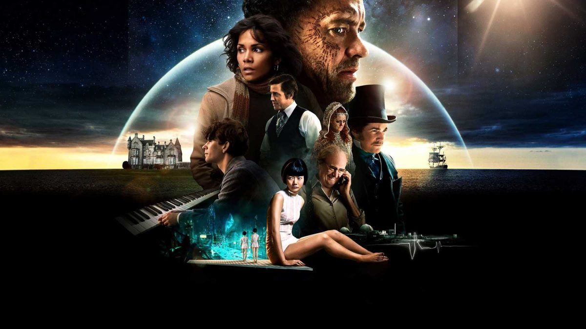 Cloud Atlas is a beautiful ode to everlasting love!