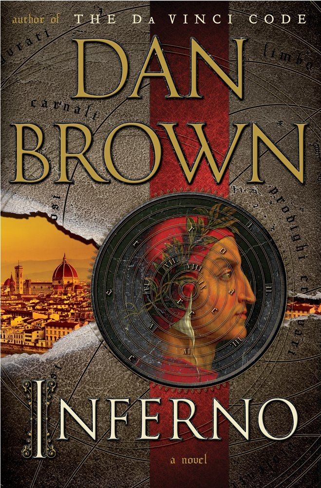 Inferno is a good summer read