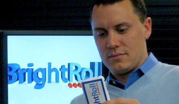 Yahoo to acquire Brightroll for $640 million in cash!