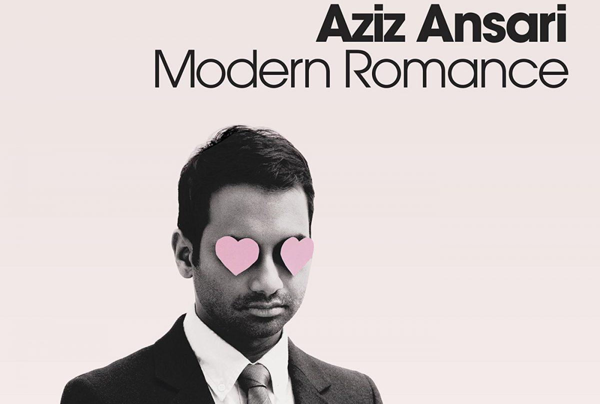 Modern Romance is insightful and fun