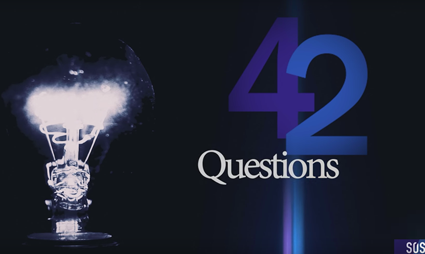 42 Questions with Fabrice Grinda of FJ Labs