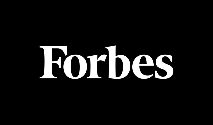 Forbes just named me the #1 angel investor in the world :)