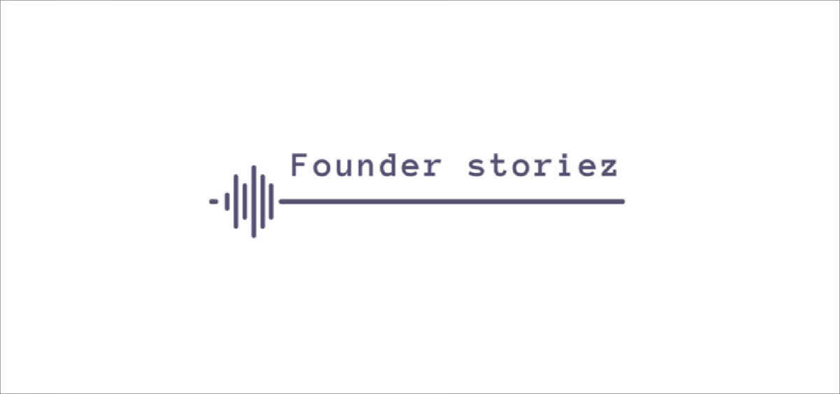 Founder Storiez Podcast