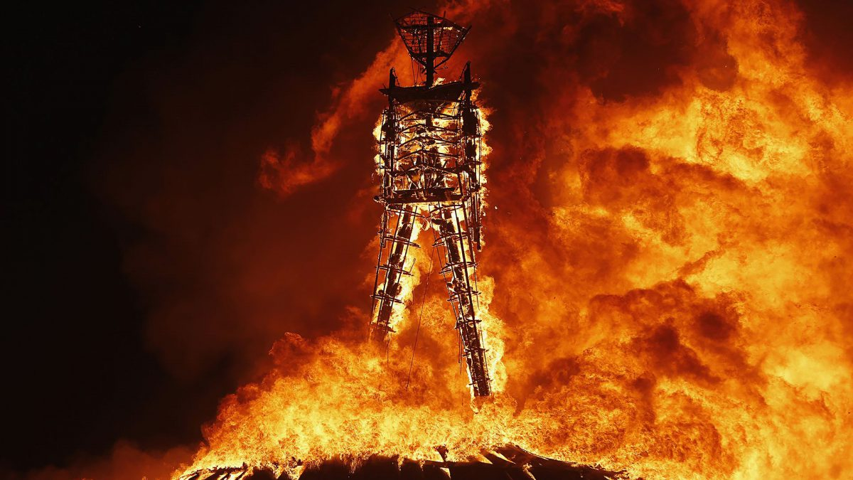 Avoid Death in the Desert: 75 Packing List Essentials for Burning Man