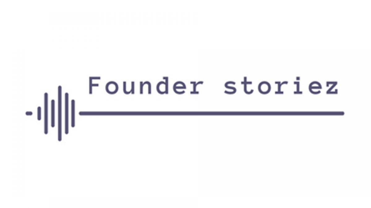 Founder Storiez Podcast