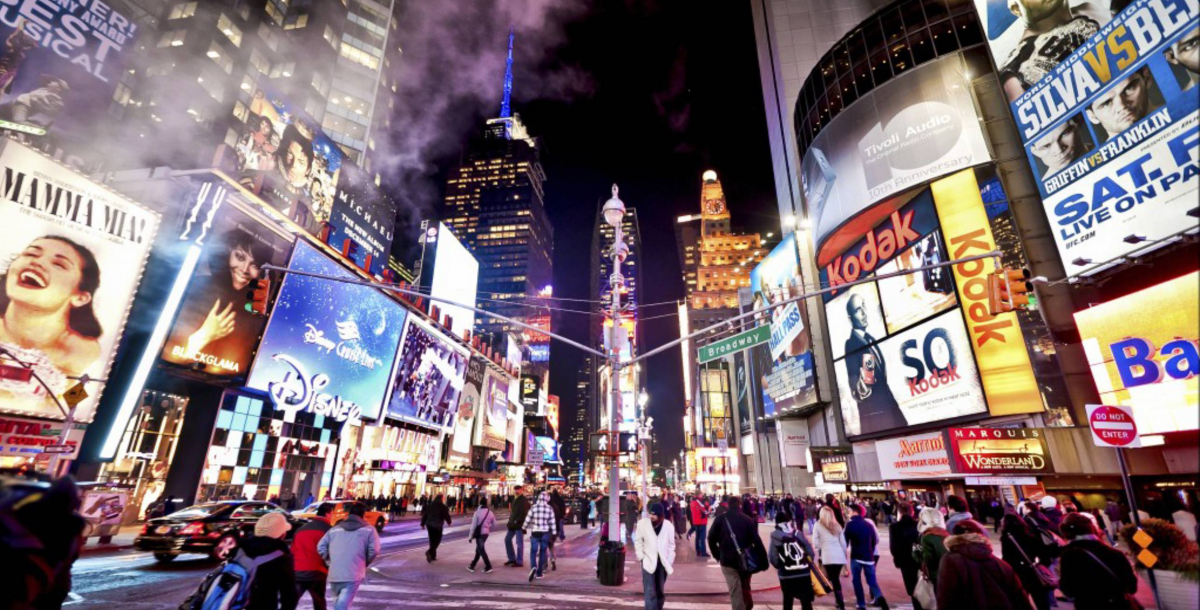 New York Entertainment Recommendations
